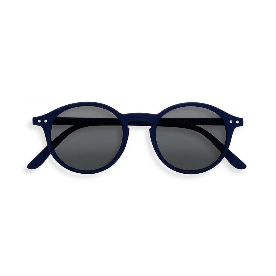 【IZIPIZI / イジピジ】 SUN #D / サン・ディー (ネイビーブルー)|旧See Concept,ボストン,サングラス