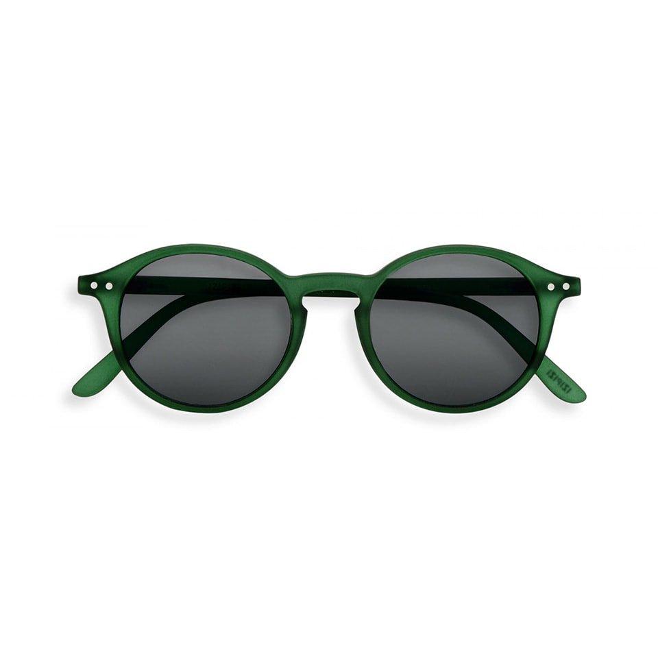 【IZIPIZI / イジピジ】 SUN #D / サン・ディー (グリーン)|旧See Concept,ボストン,サングラス