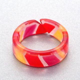 【Dirocca / ディロッカ】 Pinky Ring / ピンキーリング No.29 | 指輪,メガネ素材アクセサリー