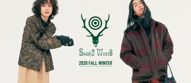 Sounth2 West8 2020 Fall Winter