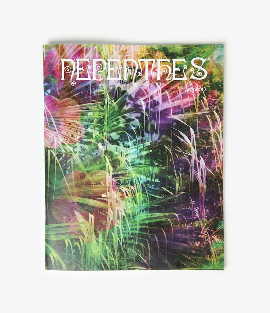 NEPENTHES IN PRINT #3
