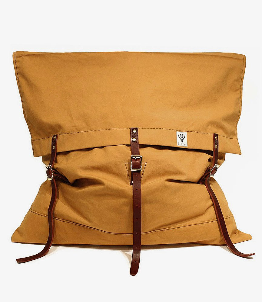 Sunforger Canoe Pack