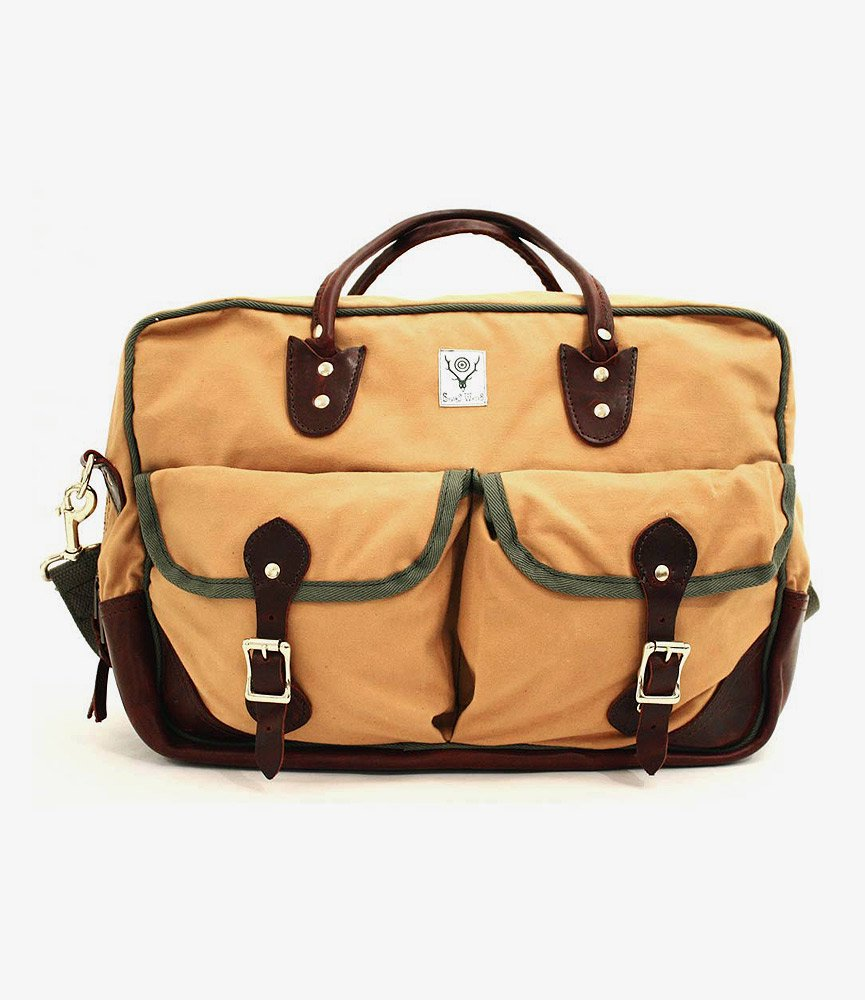 Sunforger La crosse Briefcase