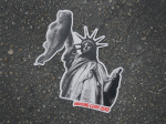 "<img class='new_mark_img1' src='https://img.shop-pro.jp/img/new/icons59.gif' style='border:none;display:inline;margin:0px;padding:0px;width:auto;' /> WCZ ""Liberty Bass Sticker"