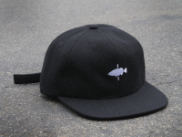 <img class='new_mark_img1' src='//img.shop-pro.jp/img/new/icons5.gif' style='border:none;display:inline;margin:0px;padding:0px;width:auto;' />WORKING CLASS ZERO<br>Trophy Mark Hat (Black)