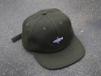 <img class='new_mark_img1' src='//img.shop-pro.jp/img/new/icons5.gif' style='border:none;display:inline;margin:0px;padding:0px;width:auto;' />WORKING CLASS ZERO<br>Trophy Mark Hat (olive)