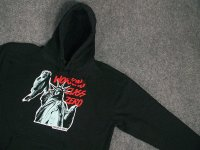 """<img class='new_mark_img1' src='https://img.shop-pro.jp/img/new/icons59.gif' style='border:none;display:inline;margin:0px;padding:0px;width:auto;' />WCZ """"Liberty Bass Pullover Hoodie </br>"""