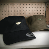 """<img class='new_mark_img1' src='https://img.shop-pro.jp/img/new/icons5.gif' style='border:none;display:inline;margin:0px;padding:0px;width:auto;' />ILLUDE BAITS <br> """"Bass DAD HAT"""""""
