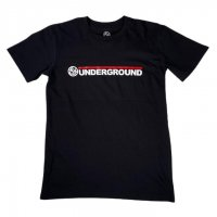 <img class='new_mark_img1' src='https://img.shop-pro.jp/img/new/icons5.gif' style='border:none;display:inline;margin:0px;padding:0px;width:auto;' />Swimbait Underground<br><b>Wordmark Logo Tee</b>