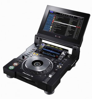<img class='new_mark_img1' src='//img.shop-pro.jp/img/new/icons14.gif' style='border:none;display:inline;margin:0px;padding:0px;width:auto;' />Pioneer / CDJ-TOUR1