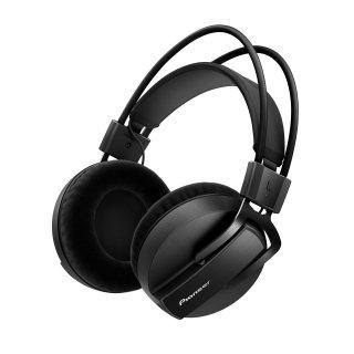 <img class='new_mark_img1' src='https://img.shop-pro.jp/img/new/icons14.gif' style='border:none;display:inline;margin:0px;padding:0px;width:auto;' />★スタジオ・レコーディング向け/強い金属プロ仕様!Pioneer-DJ/音楽製作ヘッドフォン/HRM-7 Black