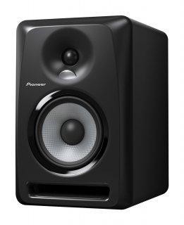 アンプ内蔵100Wスピーカー/Pioneer S-DJ50X Black