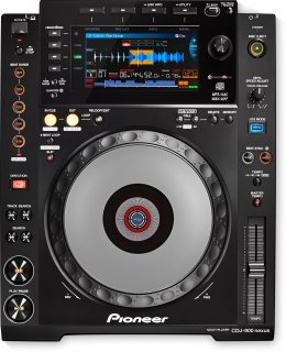 <img class='new_mark_img1' src='//img.shop-pro.jp/img/new/icons14.gif' style='border:none;display:inline;margin:0px;padding:0px;width:auto;' />Pioneer / CDJ-900NXS