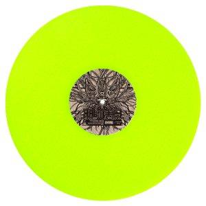<img class='new_mark_img1' src='https://img.shop-pro.jp/img/new/icons47.gif' style='border:none;display:inline;margin:0px;padding:0px;width:auto;' />Serato/Control Vinyl /蛍光イエローHi-Fanaスクラッチねた(片面)