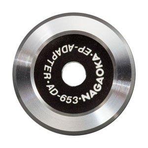 重21g/厚8mm/ナガオカ / EPアダブター AD-653Mk2