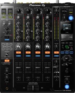 <img class='new_mark_img1' src='https://img.shop-pro.jp/img/new/icons14.gif' style='border:none;display:inline;margin:0px;padding:0px;width:auto;' />Pioneer DJ / DJM-900NXS2 / Serato-DJ,rekordbox,TRAKTOR内蔵
