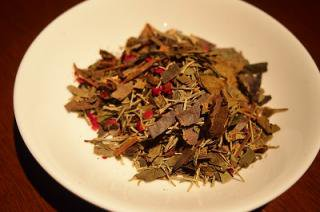 浄身茶(じょうしんちゃ)