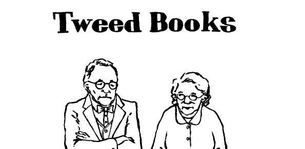 TweedBooks