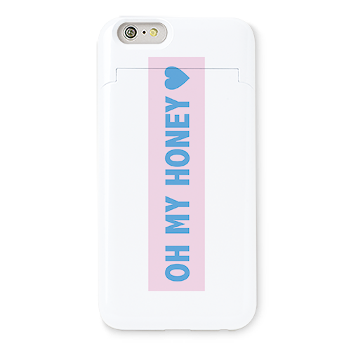 OH MY HONEY<br>〈ミラー型〉<img class='new_mark_img2' src='https://img.shop-pro.jp/img/new/icons34.gif' style='border:none;display:inline;margin:0px;padding:0px;width:auto;' />