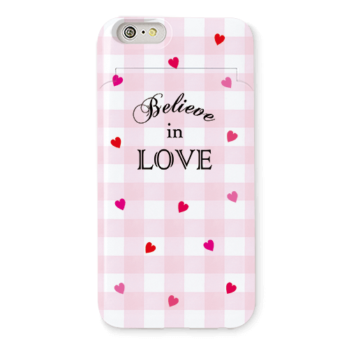 BELIEVE IN LOVE<br>〈ミラー型〉<img class='new_mark_img2' src='https://img.shop-pro.jp/img/new/icons34.gif' style='border:none;display:inline;margin:0px;padding:0px;width:auto;' />