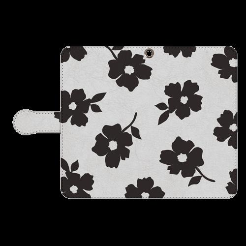MODE FLOWER<br>〈手帳型〉