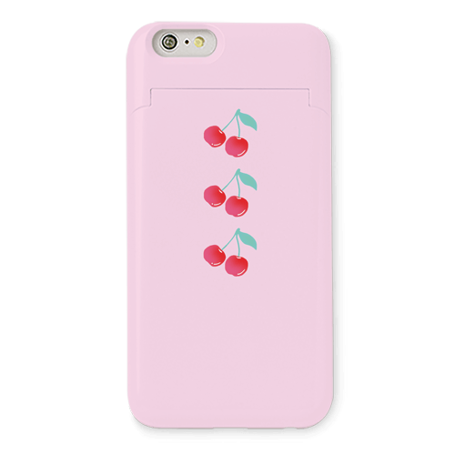 3 CHERRIES<br>〈ミラー型〉<img class='new_mark_img2' src='https://img.shop-pro.jp/img/new/icons34.gif' style='border:none;display:inline;margin:0px;padding:0px;width:auto;' />