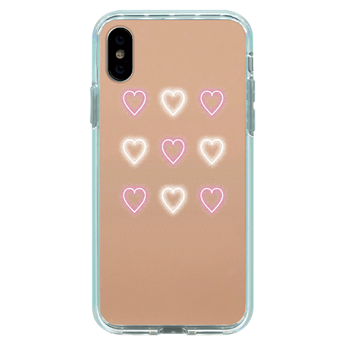 NEON HEART<br>〈バックミラー〉<img class='new_mark_img2' src='https://img.shop-pro.jp/img/new/icons34.gif' style='border:none;display:inline;margin:0px;padding:0px;width:auto;' />