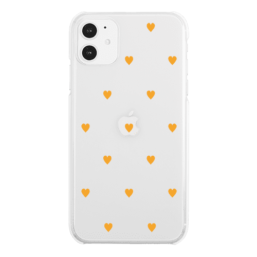 SWEET ORANGE HEART<br>〈クリア〉