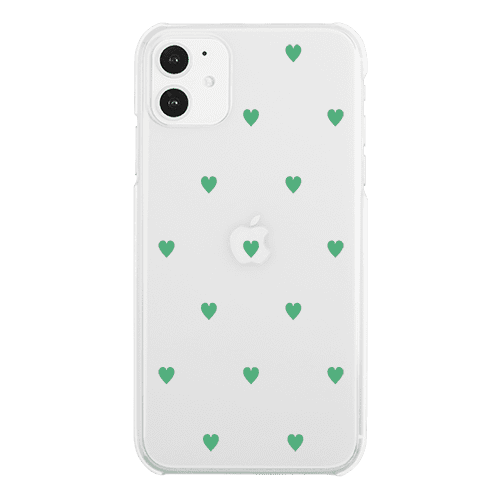 SWEET GREEN HEART<br>〈クリア〉