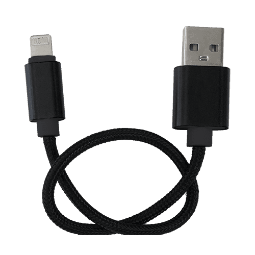 BLACK LIGHTNING CABLE<br>〈ケーブル〉