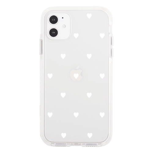 SWEET WHITE HEART<br>〈バンパーWT〉<img class='new_mark_img2' src='https://img.shop-pro.jp/img/new/icons5.gif' style='border:none;display:inline;margin:0px;padding:0px;width:auto;' />