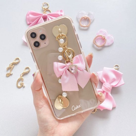 おしゃれでかわいいiPhone12Proケース
