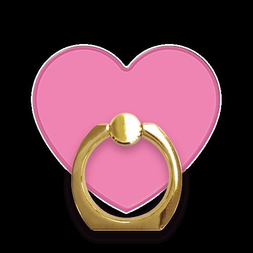 HEART ROSE PINK<br>〈ハートリングGL〉