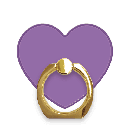 PURPLE<br>〈ハートリングGL〉<img class='new_mark_img2' src='https://img.shop-pro.jp/img/new/icons5.gif' style='border:none;display:inline;margin:0px;padding:0px;width:auto;' />
