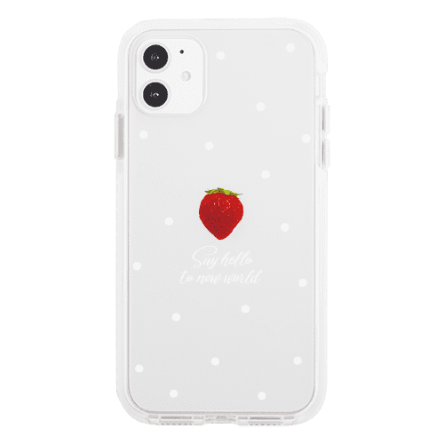 SWEET STRAWBERRY<br>〈バンパーWT〉<img class='new_mark_img2' src='https://img.shop-pro.jp/img/new/icons5.gif' style='border:none;display:inline;margin:0px;padding:0px;width:auto;' />