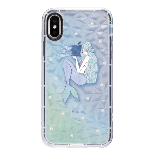 SHINY MERMAID<br>〈クリスタル〉<img class='new_mark_img2' src='https://img.shop-pro.jp/img/new/icons5.gif' style='border:none;display:inline;margin:0px;padding:0px;width:auto;' />