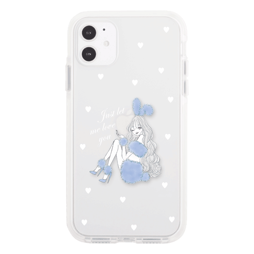 BLUE BUNNY <br>〈バンパーWT〉<img class='new_mark_img2' src='https://img.shop-pro.jp/img/new/icons5.gif' style='border:none;display:inline;margin:0px;padding:0px;width:auto;' />