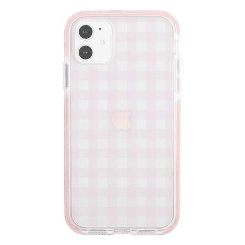 GINGHAM<br>〈バンパーPK〉<img class='new_mark_img2' src='https://img.shop-pro.jp/img/new/icons5.gif' style='border:none;display:inline;margin:0px;padding:0px;width:auto;' />
