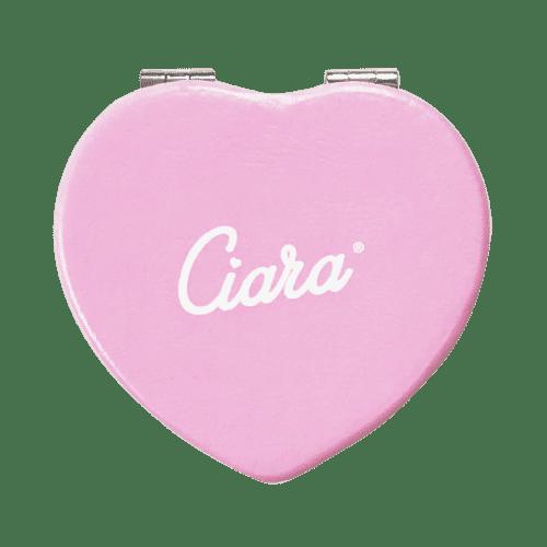 Ciara LOGO MIRROR<br>〈ミラー〉