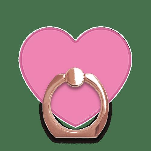 HEART ROSE PINK<br>〈ハートRG〉