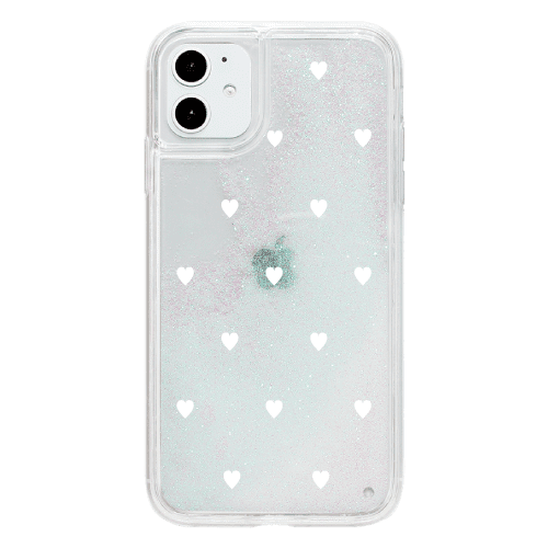 SWEET WHITE<br>HEART<br>〈サンドグリッターWH〉<img class='new_mark_img2' src='https://img.shop-pro.jp/img/new/icons5.gif' style='border:none;display:inline;margin:0px;padding:0px;width:auto;' />