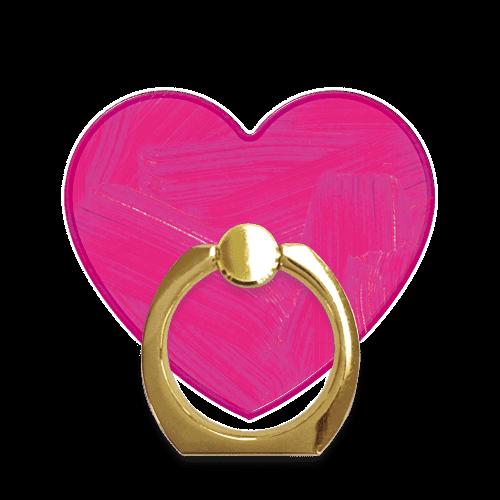 HEART LIQUID PINK<br>〈ハートGL〉