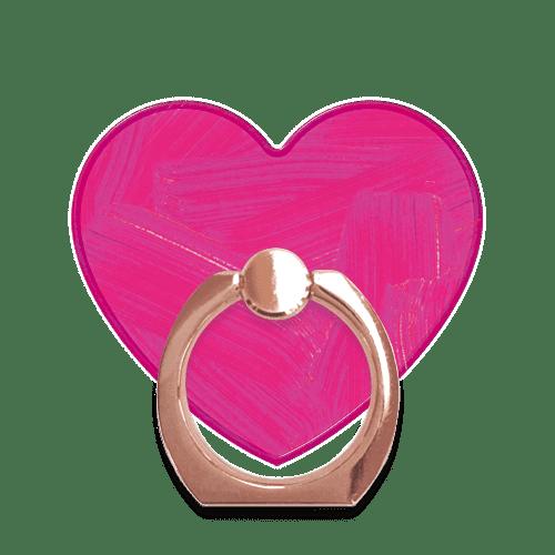 HEART LIQUID PINK<br>〈ハートRG〉