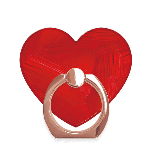 HEART LIQUID RED<br>〈ハートRG〉