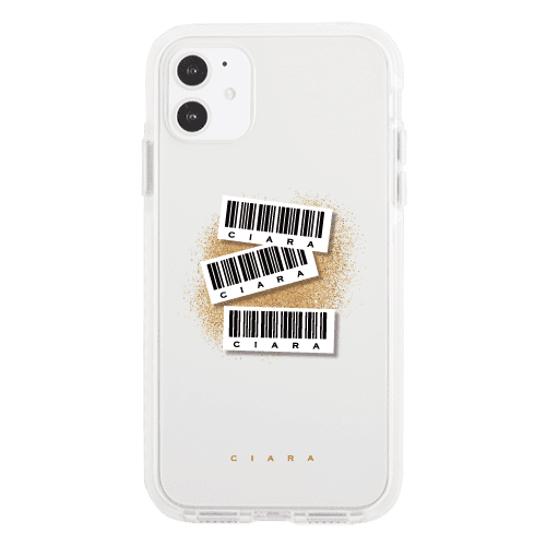 BAR CODE<br>〈バンパーWT〉<img class='new_mark_img2' src='https://img.shop-pro.jp/img/new/icons5.gif' style='border:none;display:inline;margin:0px;padding:0px;width:auto;' />