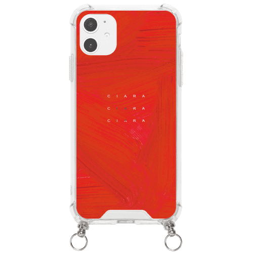 RED LIQUID<br>〈ストラップ〉<img class='new_mark_img2' src='https://img.shop-pro.jp/img/new/icons5.gif' style='border:none;display:inline;margin:0px;padding:0px;width:auto;' />