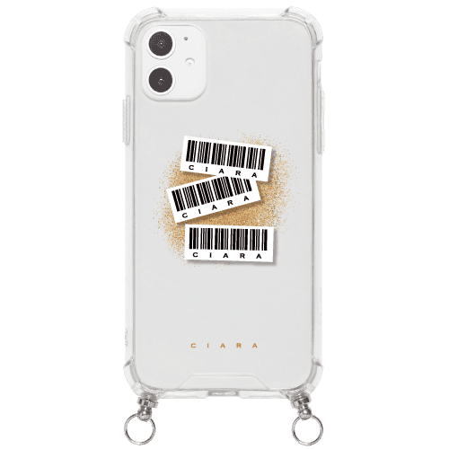 BAR CODE<br>〈ストラップ〉<img class='new_mark_img2' src='https://img.shop-pro.jp/img/new/icons5.gif' style='border:none;display:inline;margin:0px;padding:0px;width:auto;' />