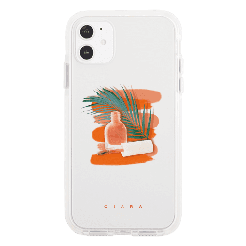 ORANGE NAIL<br>〈ストラップ〉<img class='new_mark_img2' src='https://img.shop-pro.jp/img/new/icons5.gif' style='border:none;display:inline;margin:0px;padding:0px;width:auto;' />