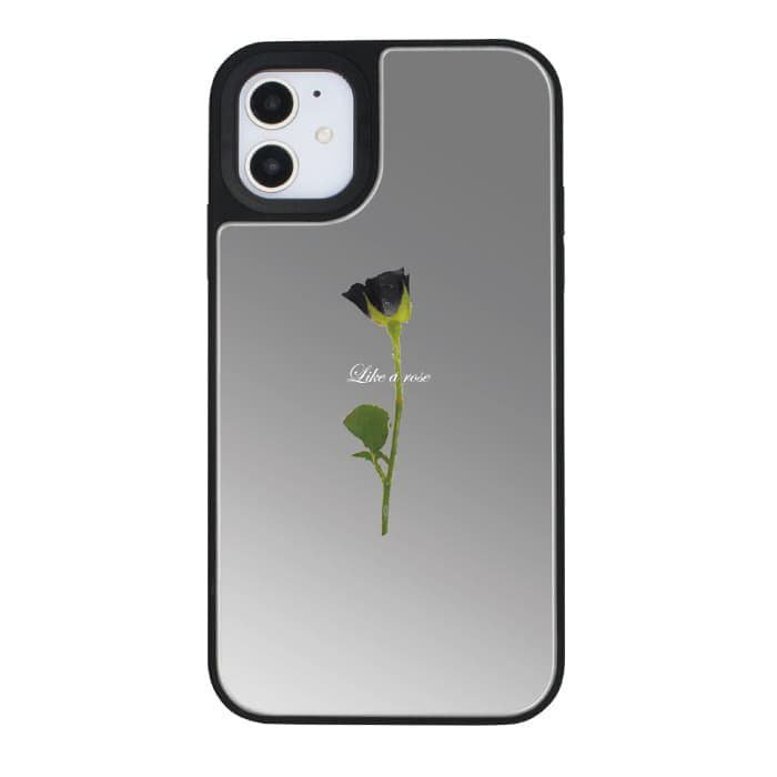 WATER BLACK ROSE<br>〈ミラーバンパーSL〉<img class='new_mark_img2' src='https://img.shop-pro.jp/img/new/icons5.gif' style='border:none;display:inline;margin:0px;padding:0px;width:auto;' />