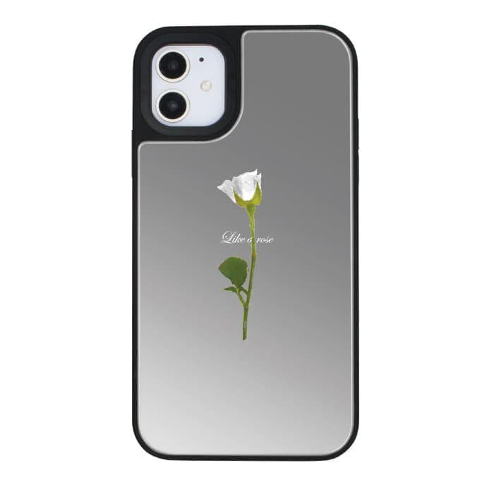 WATER WHITE ROSE<br>〈ミラーバンパーSL〉<img class='new_mark_img2' src='https://img.shop-pro.jp/img/new/icons5.gif' style='border:none;display:inline;margin:0px;padding:0px;width:auto;' />